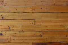墙壁布朗背景的谷仓木头 图库摄影