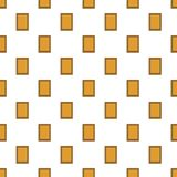 墙壁无缝图片的样式 库存例证