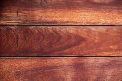 墙壁由木板制成 免版税库存图片