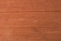 墙壁的木棕色纹理 背景 库存图片