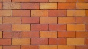墙壁的砖接近的模式 免版税库存照片