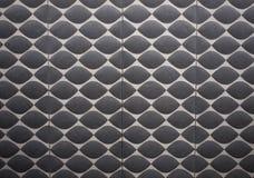 墙壁的砖接近的模式 免版税库存图片