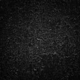 黑墙壁的纹理 库存图片