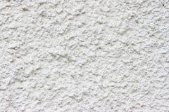 墙壁的水泥接近的膏药 库存图片