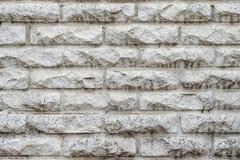 墙壁石砖纹理 库存图片