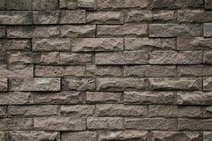 墙壁砖 免版税库存照片