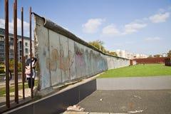 墙壁纪念品 免版税库存图片