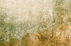 墙壁纹理和背景 免版税库存图片