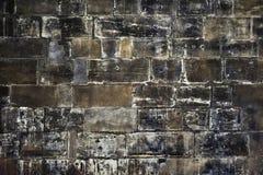 墙壁细节有石块的 免版税图库摄影