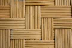 墙壁织法 免版税库存照片