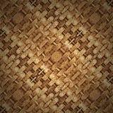墙壁背景纹理木头褐色 库存照片