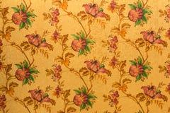 墙壁背景-花纹花样丙烯酸酯的坚实表面 免版税库存照片