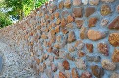 墙壁设计 免版税库存照片