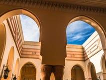 墙壁建筑学 库存图片