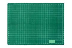 墙壁绿色设计 免版税库存照片