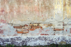 墙壁3383 免版税图库摄影