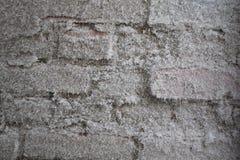 冻墙壁 免版税库存图片