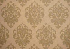 墙纸,装饰,组合图案 免版税库存图片