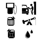 增碳剂 免版税图库摄影