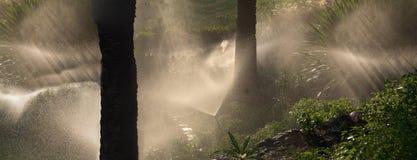 墨尔本供水系统 免版税库存图片