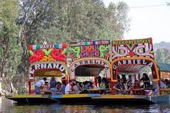 墨西哥城 免版税库存图片