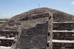 墨西哥城 免版税图库摄影