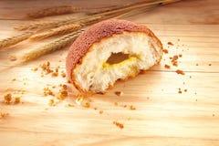 墨西哥小圆面包 库存图片