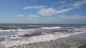 墨西哥湾 免版税库存图片