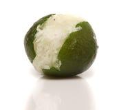 墨西哥甜点 免版税图库摄影
