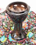 墨西哥花瓶 免版税库存图片
