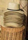 墨西哥草帽 免版税库存照片