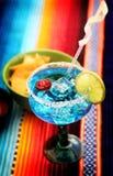 墨西哥饮料 免版税库存图片