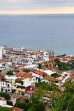 墨西哥Puerto Vallarta 库存图片