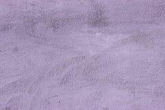 壁画的纹理在美好的淡紫色口气的 射击接近  库存照片