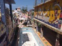 壁画,休闲,旅游业,雪撬,长橇,突然移动,船坞,入坞费,入坞设施,长平底船,码头 库存照片