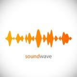 声波 设计要素例证图象向量 也corel凹道例证向量 向量例证