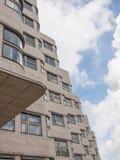 壳Haus在柏林 免版税库存照片