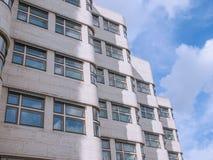 壳Haus在柏林 图库摄影