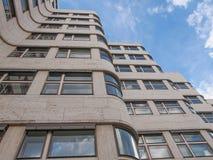 壳Haus在柏林 库存照片
