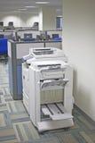 复印机 免版税库存照片