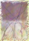 复杂金字塔 免版税库存图片