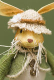 复活节兔子 免版税库存图片