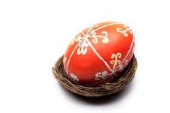 复活节彩蛋 免版税库存照片