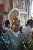 复活节星期在墨西哥03 库存照片
