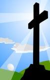 复活节横向