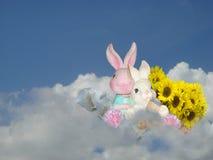 复活节 免版税图库摄影