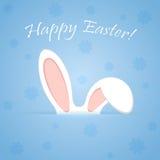 兔子的耳朵 库存例证
