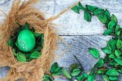 复活节宽容复活节和正统复活节 免版税库存照片