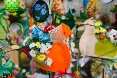 复活节彩蛋节日  库存照片