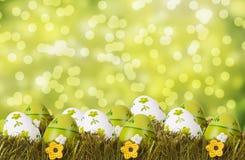 复活节概念 图库摄影